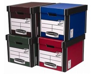 R-Kive Storage Boxes